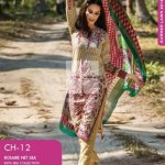 Gul Ahmed Original lawn Dresses 2014