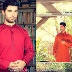 Eden Robe latest summer collection 2014-15