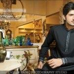 Men latest summer kurta collection Eden Robe