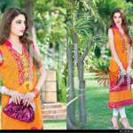 Plush eid dresses 2015