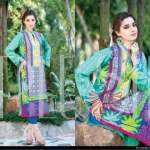 Plush eid kurti collection 2015