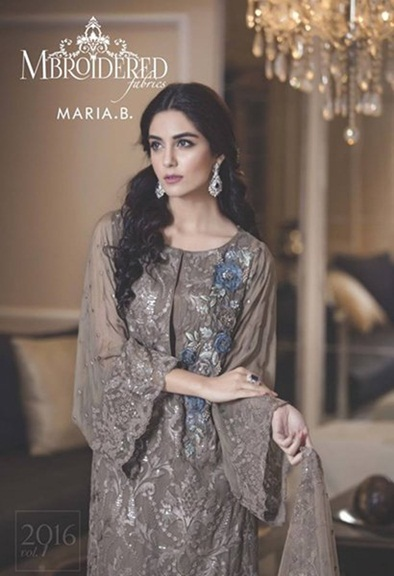 Maria B party collection 2016