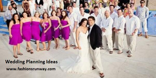 Best Wedding Planning Ideas On A Small Budget