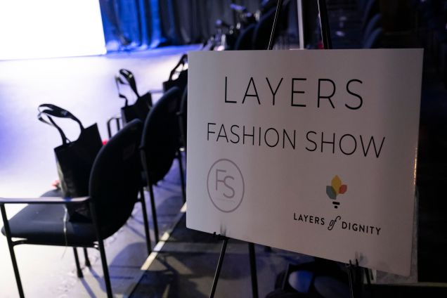 Pre Fashion Show by Focus Light Productions