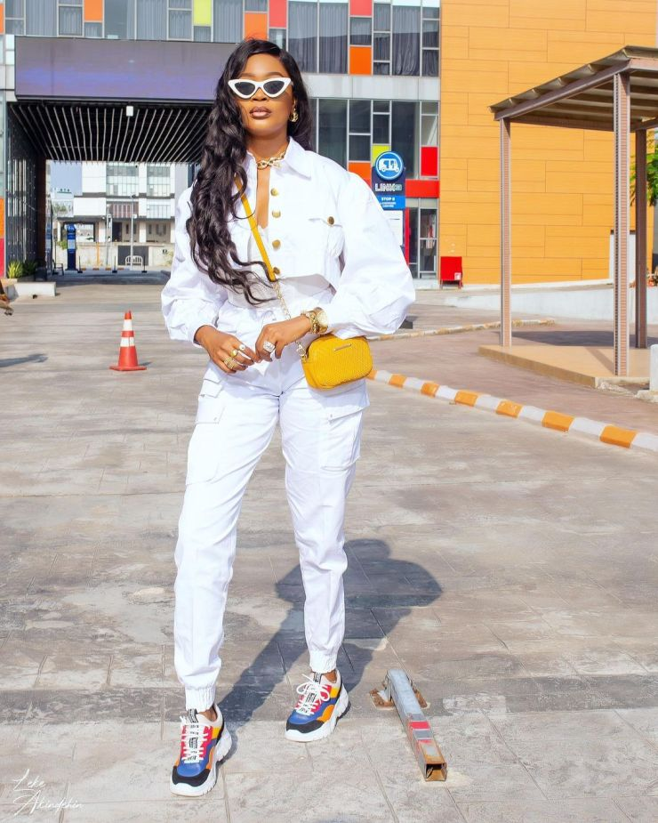 Kie_Kie- Casual Outfit That Can Never Go Wrong