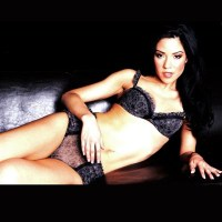 Veronika London - Maxim's Canadian Hometown Hottie