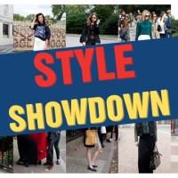 Style Showdown Show