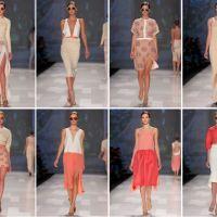Matthew Gallagher returns to World MasterCard Fashion Week as the  2014 Cayman Islands Stylemaker