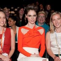 Toronto Fashion Week - Behind the Scenes