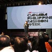 Canada Philippine Fashion Week - Day 2