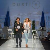 Bustle SS 2015 - Toronto Fashion Week Day 2