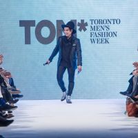 MensFashion4Hope - TOM* Day 2