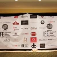 International Fashion Encounter 2015: Canadian Edition