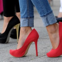 How High Heels Can Really Affect You