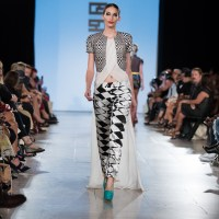 NYFW Art Hearts Fashion Week Presented by AIDS Healthcare Foundation with FTL Moda