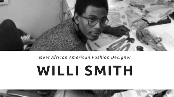 Another Lesson In Black History Who Was The First Black Male Designer To Become Successful In The Fashion Industry Fashion Style Detroit