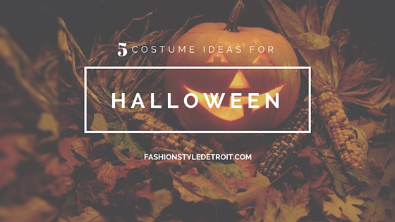 5 last minute halloween costume ideas for 5 minute halloween decorations