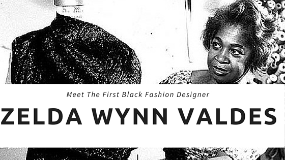 A Lesson In Black History Who Was The First Black Fashion Designer Fashion Style Detroit