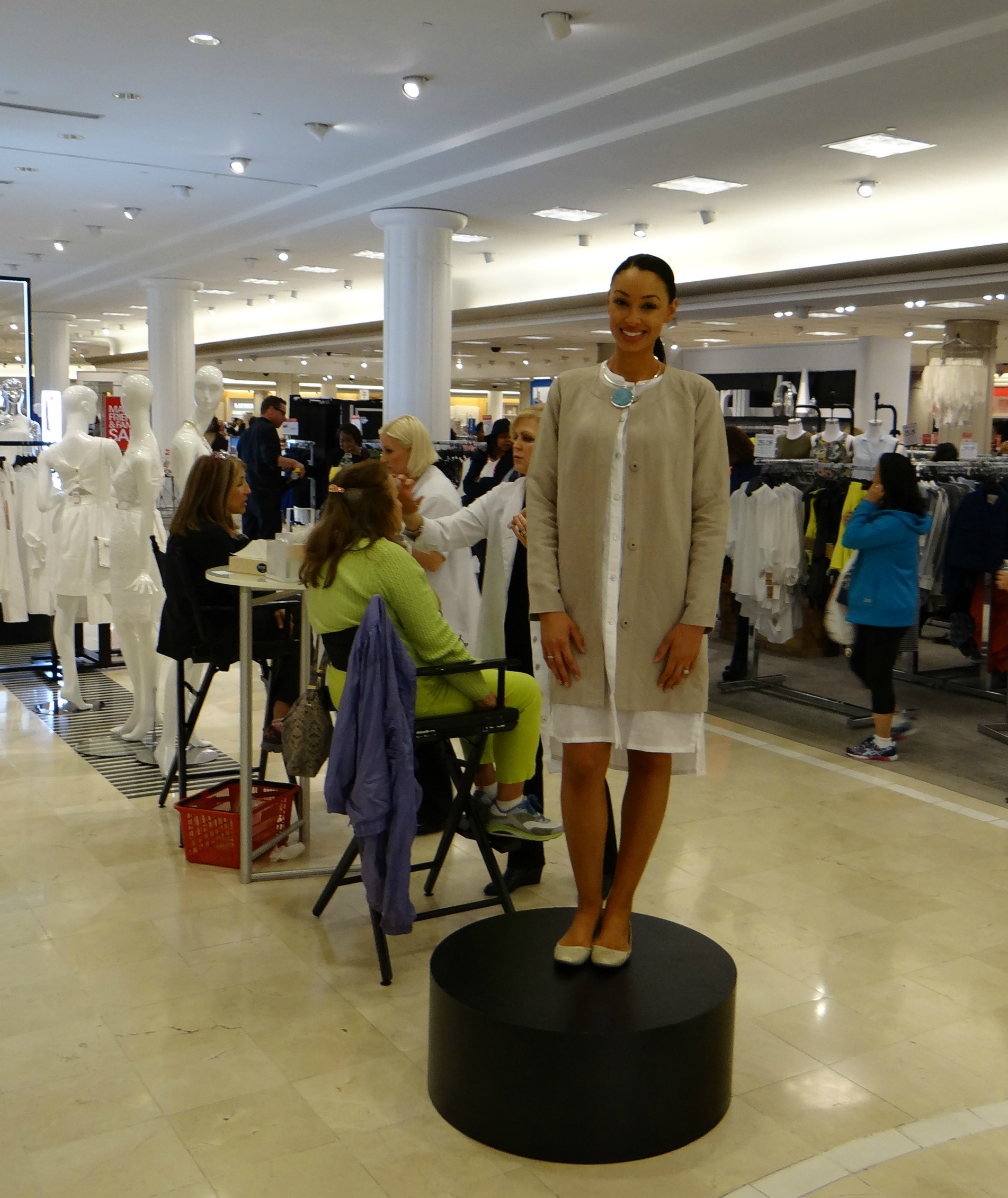 Macy S Spring Into Style Fashion Closet With Detroit Blogger