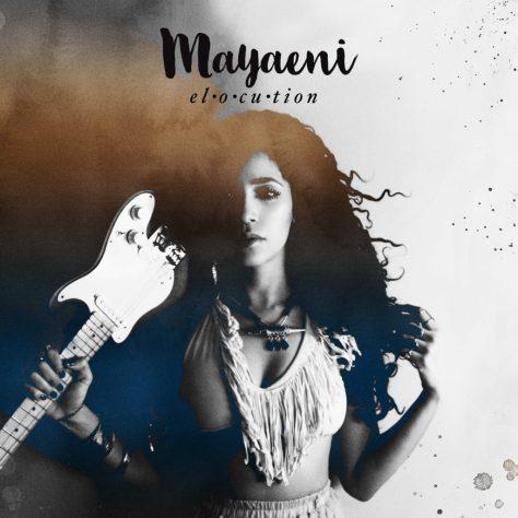 Mayaeni's EP Elocution