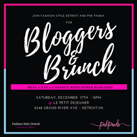bloggersandrunch