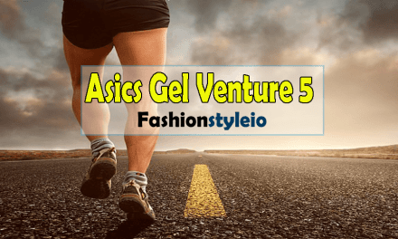 Asics Gel Venture 5 Review