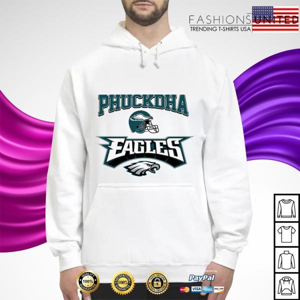 philadelphia eagles hoodie # 61