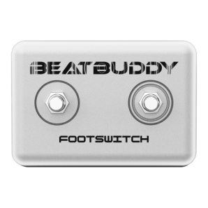 $49 Pair with the beat buddy mini to accent and control drum sounds and scroll through songs with just a tap of your foot.