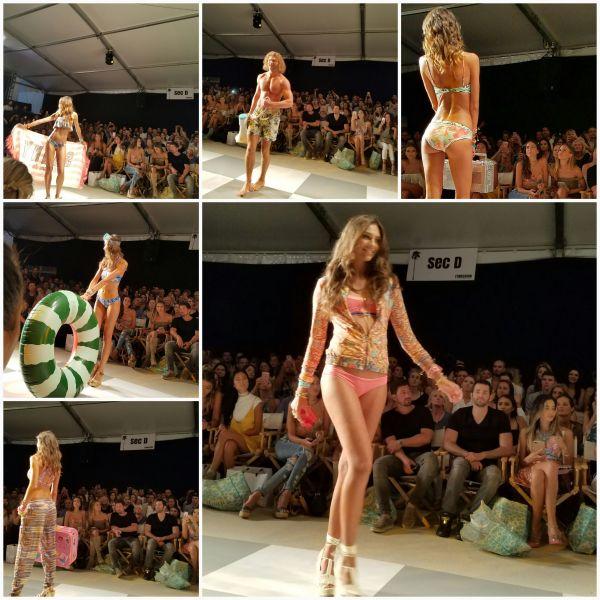 Maaji Fashion Show