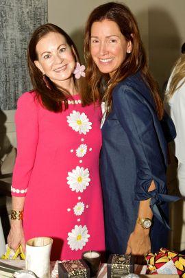 Judith Guiliani & Raysa Fanjul