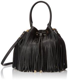 MILLY Essex Fringe Handle Bag $216 www.Milly.com