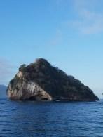 Sailing to Majahuitas