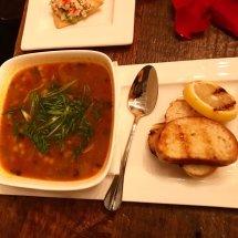 Classic Harira Soup