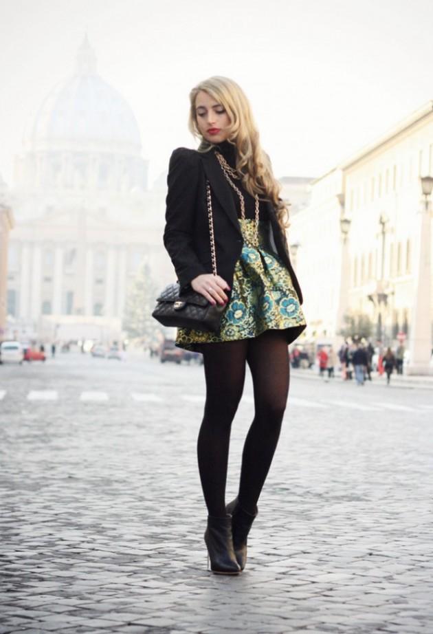 17 Black Blazer Outfit Ideas  fashionsycom