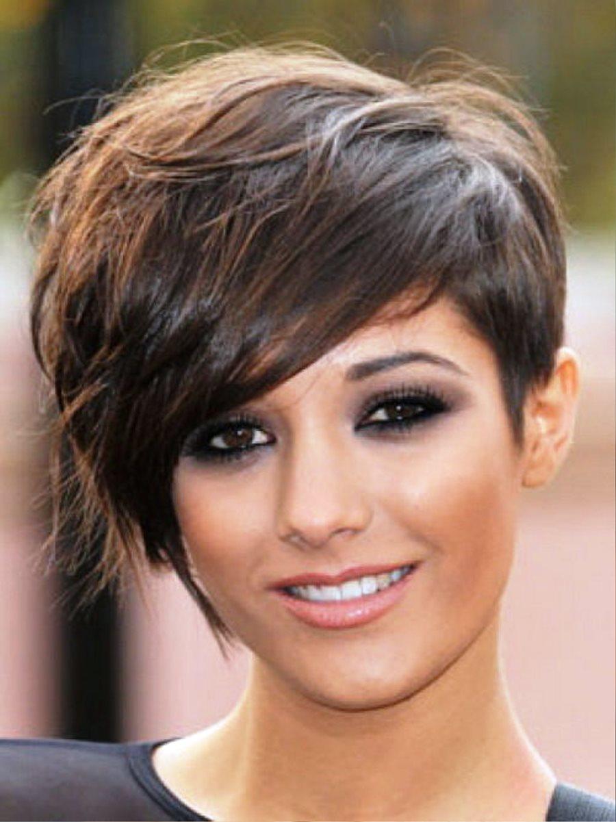 Short Hairstyles for Summer 2014  fashionsycom