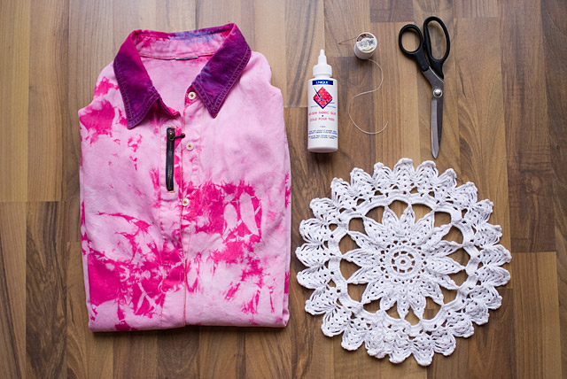 DIY Inspiration Embellished Tops  fashionsycom