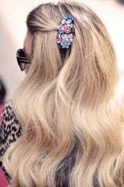 cute and easy diy hair accessories