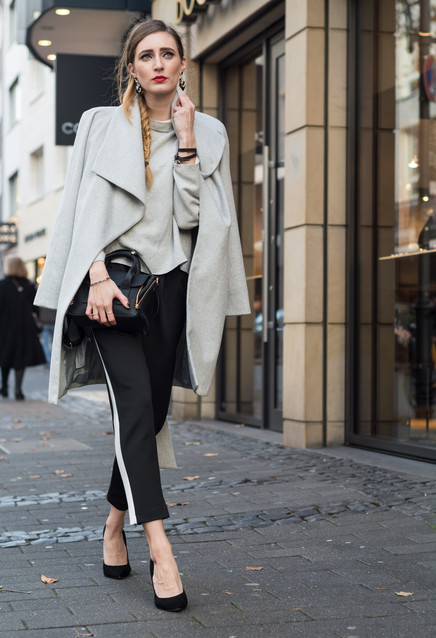 What To Wear To Work 15 Stylish Winter Office Looks