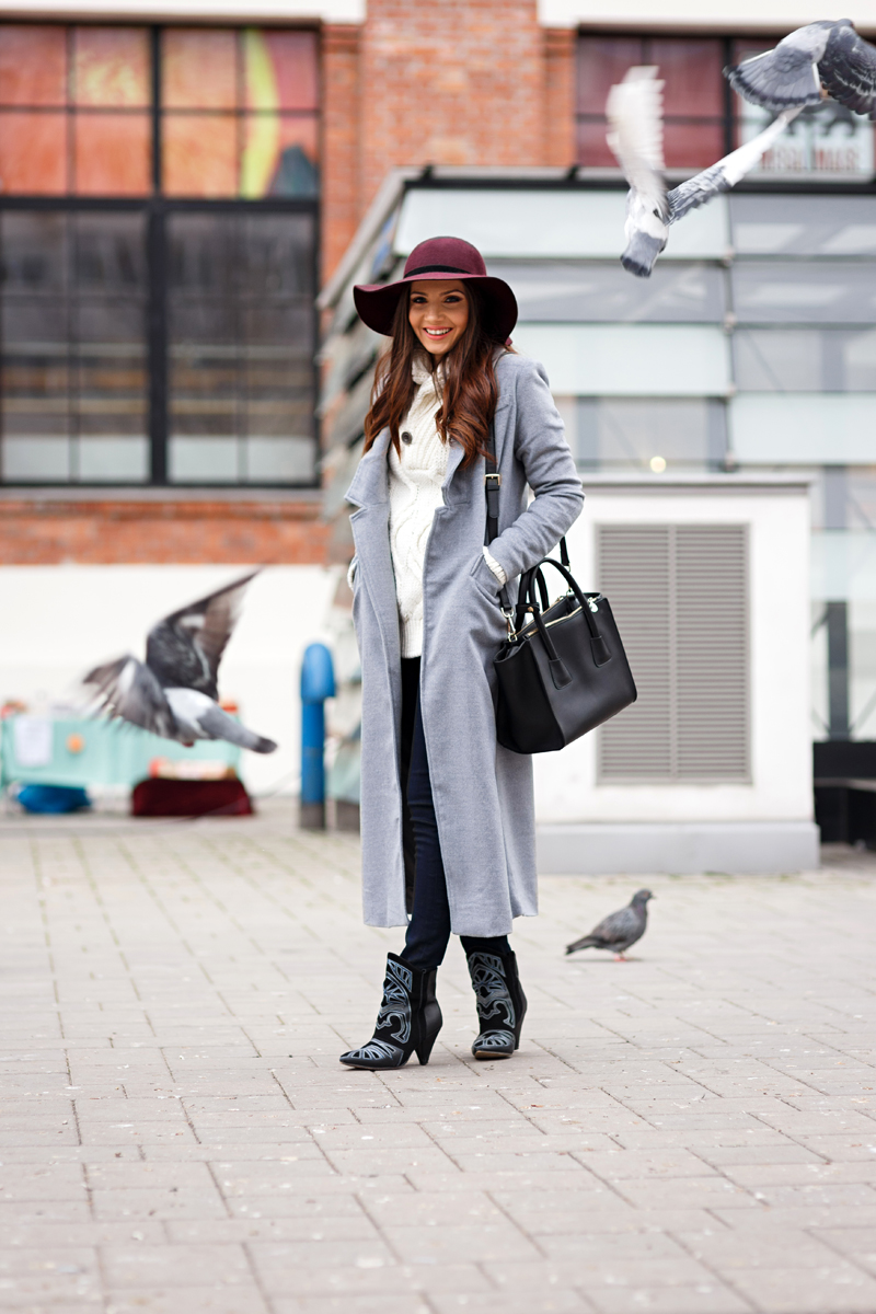 How To Wear A Fedora Fashionsy Com