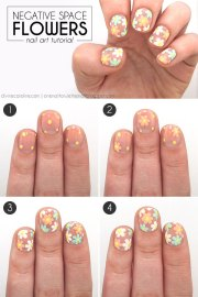 gorgeous nails tutorials