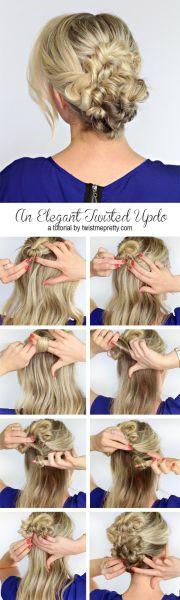 stupendous diy hairstyle ideas