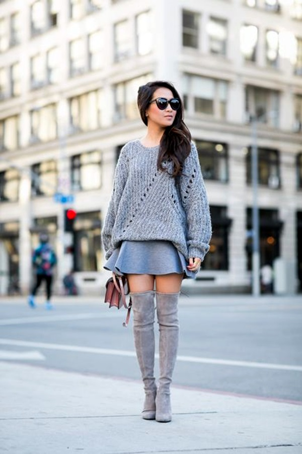 4 MustHave Sweaters For Every Womans Wardrobe