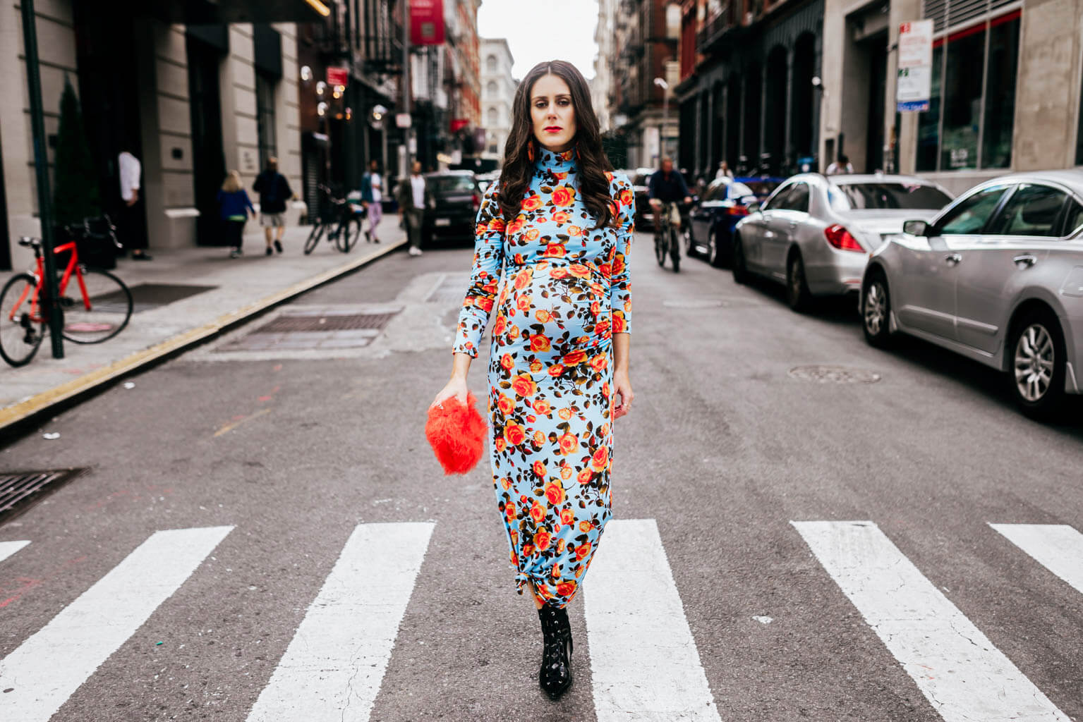 The Off The Road Trends Of New York Fashion Week 2019