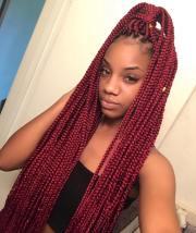 latest braid hairstyles