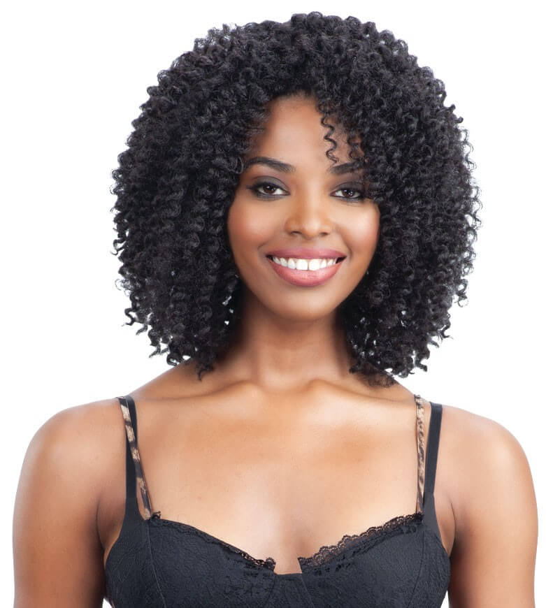 20 Best Curly Hairstyles For Black Women Fashionterest