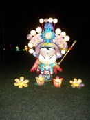 chinese-new-year-rooster Magical Lantern Festival