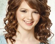 short curly hairstyles fashion