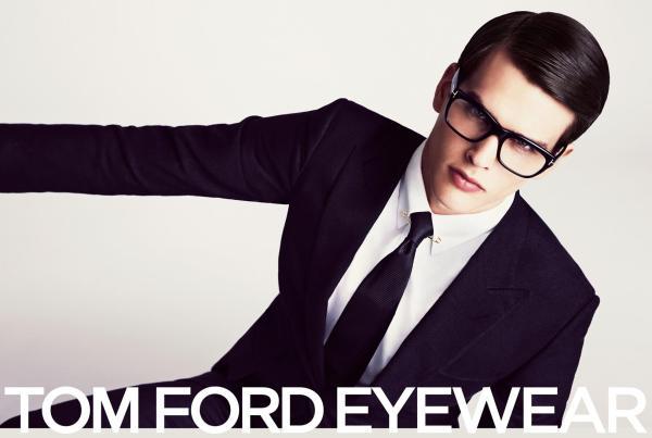 Tom Ford Ss13 Campaign Fashiontographer
