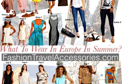Best Stylish Travel Shoes For Women