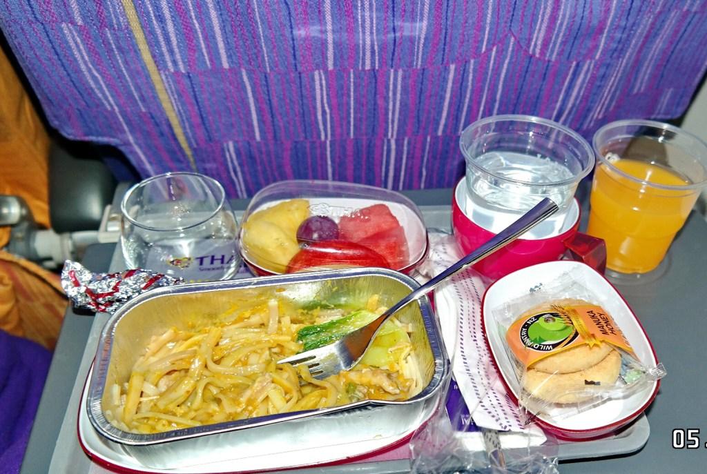 thai airways review 1